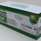 High Yield Black Toner Cartridge CLT-K506L for Samsung CLP-680 CLX-6260 Printer