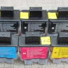 3B+3C LC41 Ink Cartridge for Brother MFC 210 410 420 610 620 3240 3340 5440 5840