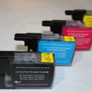 New 4 x Ink Cartridge LC75 LC71 for Brother MFC-J280W J425W J430W J435W J5910DW