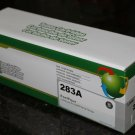 New Toner 83A CF283A for HP All-in-One Printers LaserJet Pro M125 M127fn M127fw