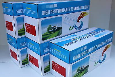 New 5 Toner TN-360-330 for Brother DCP-7030 7040 MFC-7840w