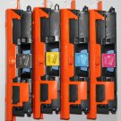 4 Color Toner For Canon IgmageClass MF-8150c 8170c 8180c