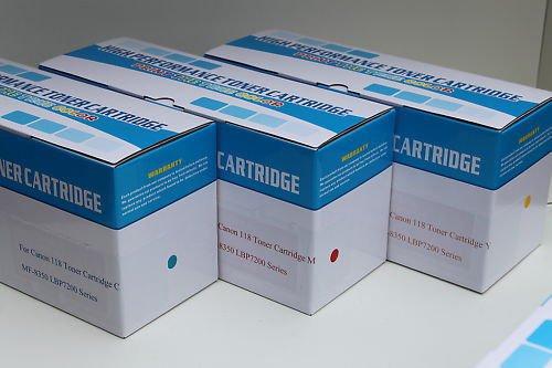 3C 118 Toner Cartridge for Canon Printer MF-8350 8380
