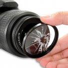 62MM Vivitar Filter Kit UV CPL ND 8 for Sigma - Tamron 18-250mm Lens