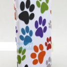 New Bizarre Dog Paws Iphone 6 & 6 Plus Snap-On Case Cover Stylus