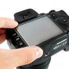 Professional Hard LCD Screen Protector for Nikon D3200 DSLR SLR Camera