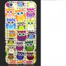 New Cartoon Birds Iphone 6 & 6 Plus Snap-On Case Cover Stylus