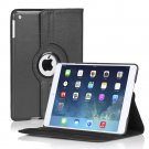 New Black iPad Air 5 4 3 2 & iPad Mini PU Leather Case Smart Cover Stand