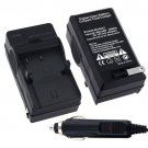 EN-EL9 EN-EL9A Battery Charger For Nikon D40 D40x D60 D3x D3000 D5000