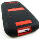 Black Red Duo Shield Heavy Duty Case Cover Samsung Galaxy S Iii 3 S3 Accessory
