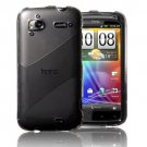 New Crystal Hard Shell Case Cover For HTC Sensation 4G G14