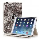 New Apple Animal Tiger iPad Air 5 5th Gen Case Smart Cover Stand