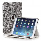 New Apple Animal Zebra iPad Air 5 5th Gen Case Smart Cover Stand