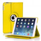 New Exciting Yellow iPad Air 5 5th Gen Case Smart Cover Stand