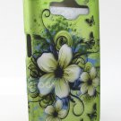 New Hawaii Flower Samsung Galaxy Prevail LTE Core Prime Graphic Design Snap