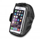 New Black Gym Sport Running Armband Case Cover For iPhone 6 4.7 & 6 Plus 5.5