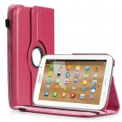 New Pink Smart Cover Stand For Samsung Galaxy Tab 2 Note 8.0