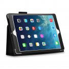 New Black Slim PU Leather Case Cover For Apple iPad 1 1st Generation