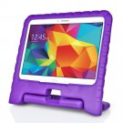 New Purple Case Handle Cover For Sumsung Galaxy Tab 4 7.0 8.0 10.1