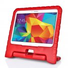 New Red Case Handle Cover For Sumsung Galaxy Tab 4 7.0 8.0 10.1