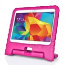 New Pink Case Handle Cover For Sumsung Galaxy Tab 4 7.0 8.0 10.1
