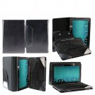 Tablet Black Classic Leather Case Cover Stand for Asus Transformer Pad TF303CL