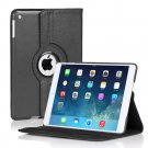 New Plain-Black iPad Air 2 iPad Mini iPad 4 3 2 Case Smart Stand Cover