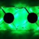 New Talismoon Whisper Xbox 360 Internal Fan Green