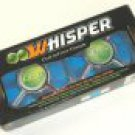 New Talismoon Whisper Xbox 360 Internal Fan Blue