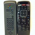 New VIZIO Blu-ray DVD keyboard remote for VBR122 VBR337 VBR338 VBR370 VBR135