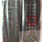 New Vizio INTERNET APP QWERTY keyboard Remote for E472VLE E552VLE E422VLE M420KD