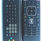 New Vizio internet APP Qwerty dual side keyboard amazon Netflix M-GO Key Remote