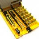 45 in 1Magnetic Screwdriver Tweezer Repair Tool Set for all phone Tablet MID PC