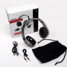 Bluetooth Headphones with NFC for Samsung Apple Andriod Cell Phone Tablet MID PC