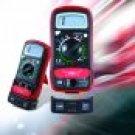 Digital Voltmeter Ohmmeter Ammeter Multimeter with Cable test RJ11 RJ12 RJ45 USB