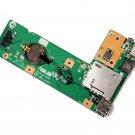 New Asus K52 K52f Usb Dc-In Power Jack Board 3dkj3db0000 60-Nxmdc1000