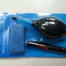 Complete Cleaning kit with Lens Pen Air Blower for Digital Camera Lens Filters