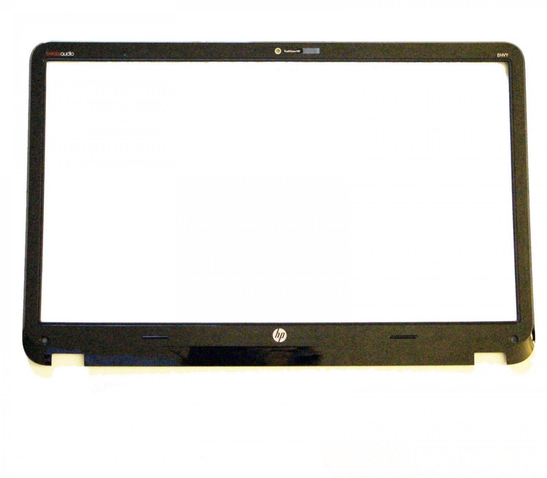New HP Envy 6-1000 LCD Front Bezel Ap0ql00200 686591-001