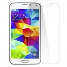 New Samsung Galaxy S5 G900 Premium Tempered Glass Film Screen Protector Clear