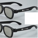 NEW LG AG-F210 3D Glasses for all LG Passive 3D TV 47GA7900 55GA7900 47LA7400
