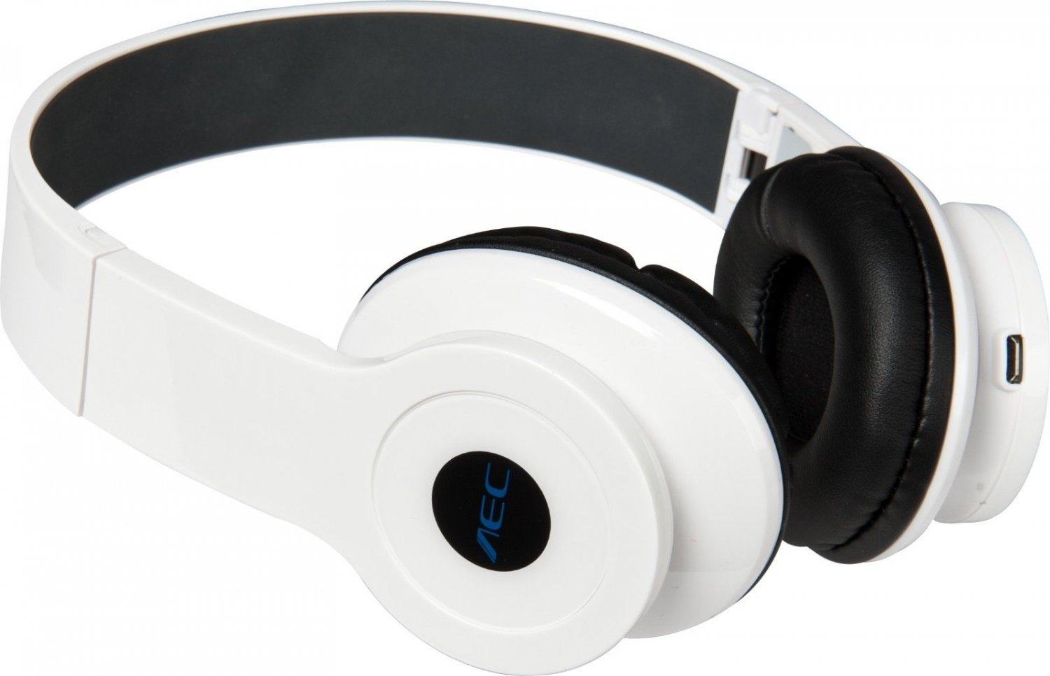 New 2Pcs Wireless Stereo Bluetooth Headphone for Mobile Cell Phone Laptop Tablet