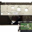 New 768276-001 HP 15-R063nr Palmrest Touchpad Upper Case