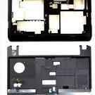 Lenovo Thinkpad X131e Bottom Base 04w3873 74 Palmrest Upper Case Amd 04y1855
