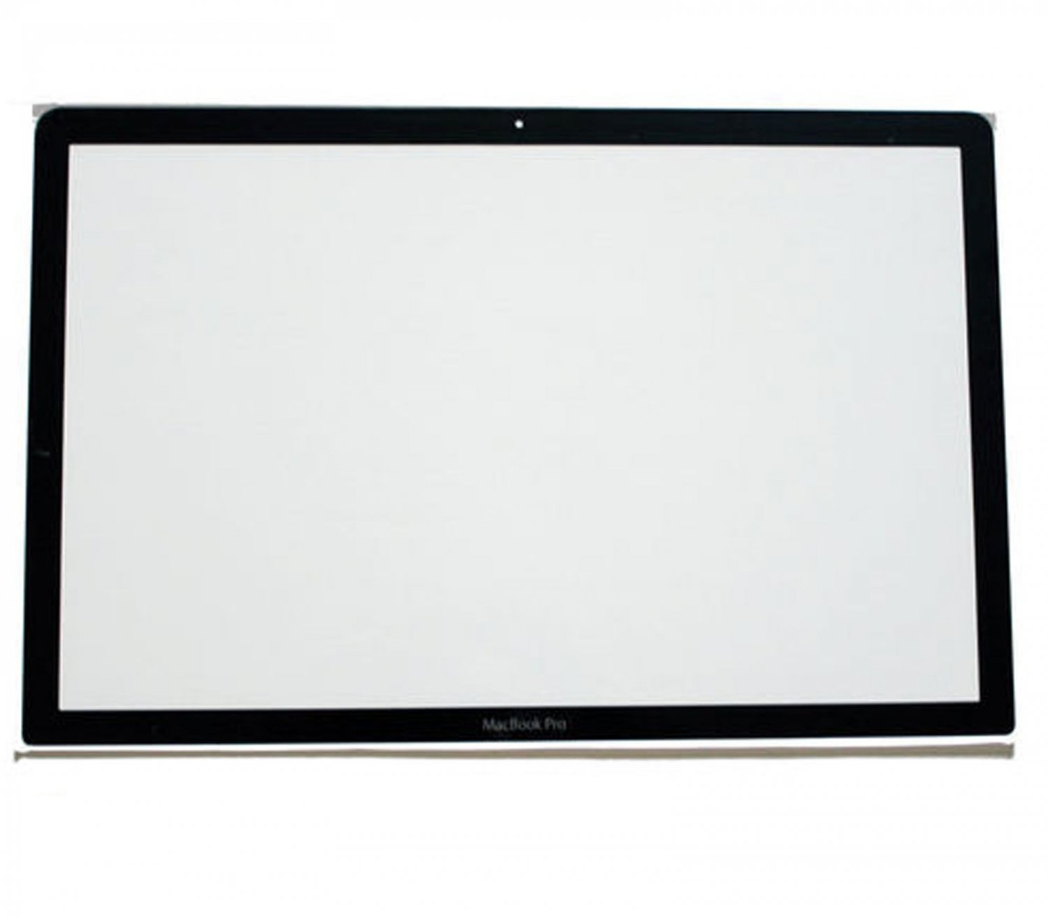 New Apple Macbook Pro 17-17.1 Inch Front LCD Glass Bezel Cover for A1297