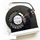 New Genuine Msi Ge-70-Ms-1756-Ms-1757 CPU VGA Cooling Fan Module E33-0800413-Mc