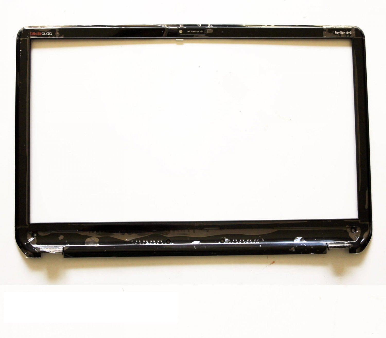 New HP Dv6-7000 Dv6-7002 Dv6-7208tx Laptop LCD Front Bezel 682052-001