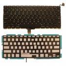 New Apple Macbook Pro Unibody 13.3 A1278 Keyboard  Backlight 2009 2010 11