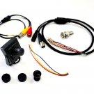 700 Tvl Sony Ccd Effio-E Fpv Ultra Low Illumination Mini Camera CCTV WDR