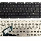 New Genuine HP Sleekbook 14-B109WM HP 14-B000 Keyboard Black 697904-001