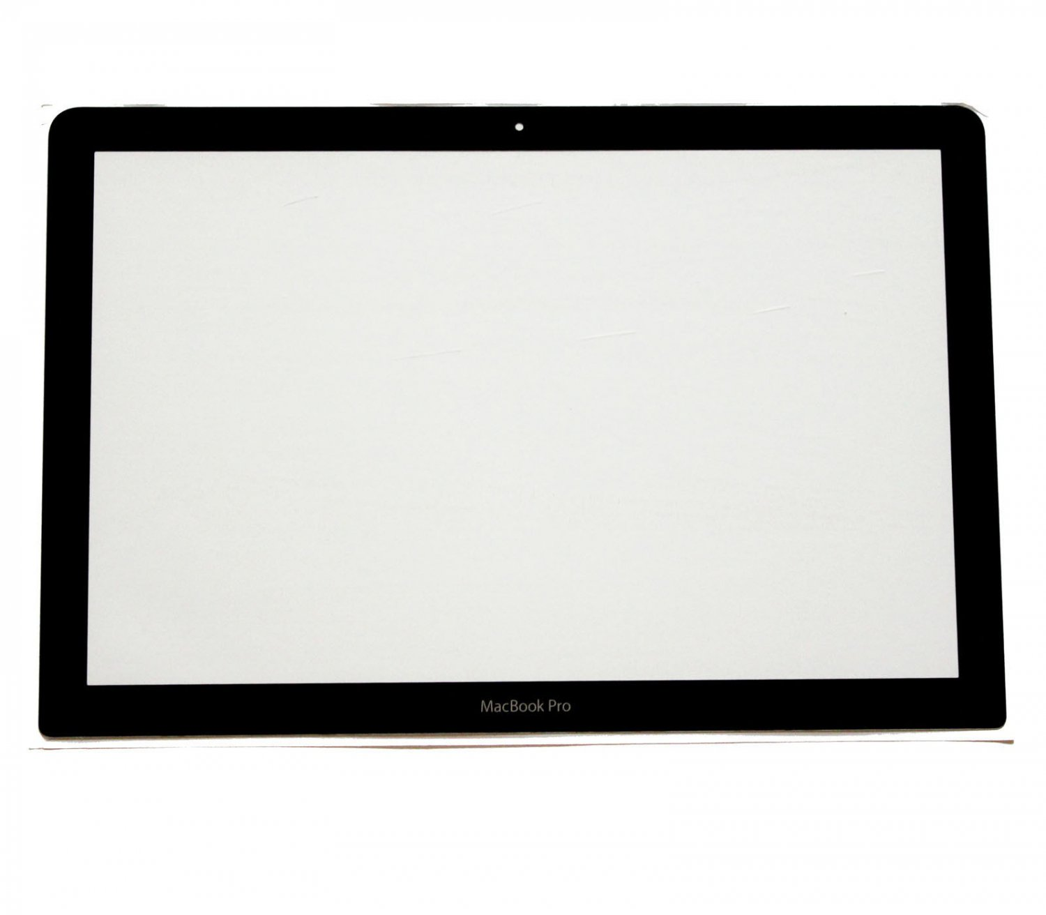 New 13.3 LCD Glass Screen For Macbook Pro A1278 MC700 MB990 MB466